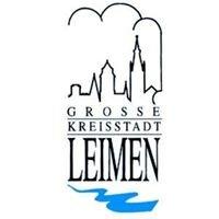 Stadtverwaltung Leimen