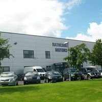 Rathcoole Motors