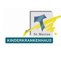 Kinderkrankenhaus St. Marien Landshut
