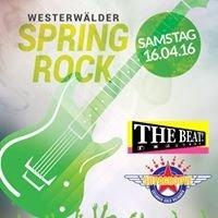Westerwälder Spring Rock