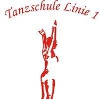 Tanzschule Linie 1