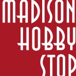 Madison Hobby Stop