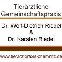 Tierärzte Riedel Chemnitz