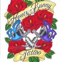 Honey Bunny Tattoo