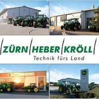 Zürn/Heber/Kröll Landtechnik