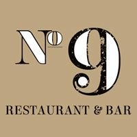Restaurant & Bar No.9