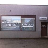 Keila Kirbukas&Taaskasutuskeskus