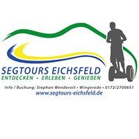 Segtours Eichsfeld