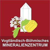 Mineralienzentrum - Topaswelt Schneckenstein