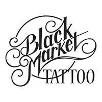 Black Market Tattoo