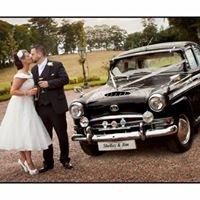 Unity Weddingcars