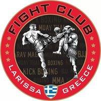 Fight Club Larissa