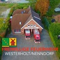 Feuerwehr Westerholt/Nenndorf