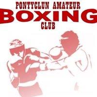Pontyclun Amateur Boxing Club