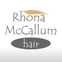 Rhona McCallum Hair