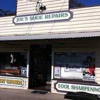 Joe's Shoe Repairs