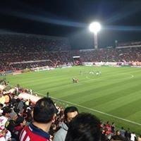 Estadio de los Xolos , Tijuana