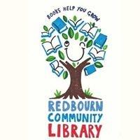 Redbourn Library