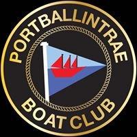 Portballintrae Boat Club