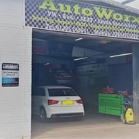 AutoWorx Garage-Exmouth