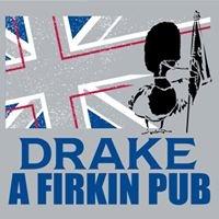 Drake: A Firkin Pub