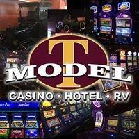 Model T Casino