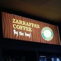 Zarraffa's Coffee Maroochydore