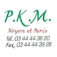PKM Express Démépool