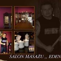 Salon Masażu EDEN Michał Kępczyński