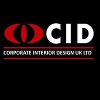 Corporate Interior Design UK Ltd