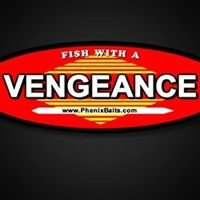 Vengeance Saltwater Lures