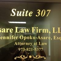 Asare Law Firm, LLC.