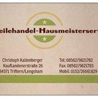 Kfz-Teilehandel-Hausmeisterservice Kaltenberger