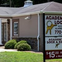 Academy Lock & Key Inc