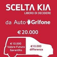 AUTOGRIFONE Kia Motors Modena