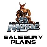 Australian Muscle Salisbury Plains