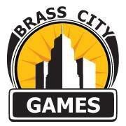 Brass City Games