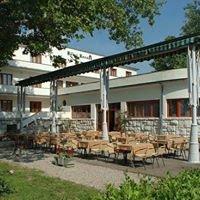 Hotel Korona - Harkány