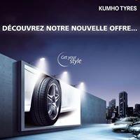 Kumho Tyre France