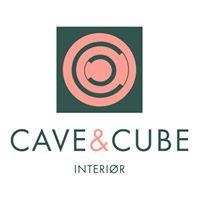 Cave & Cube Interiør