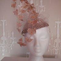Helen Cooke Hat Designer