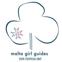 26th Cospicua Girl Guides