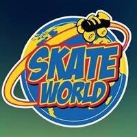 Evansville Skate World