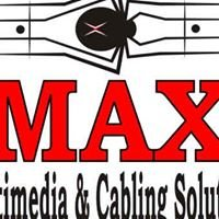 Max Multimedia and Cabling Solutions