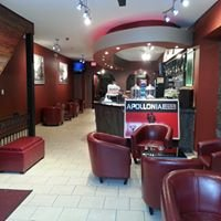 Apollonia Cafe & Lounge