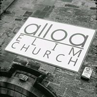 Alloa Elim Church