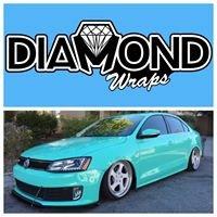 Diamond Wraps LV