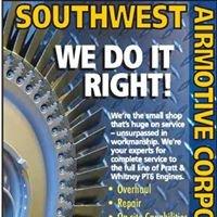 Southwest Airmotive Corp.