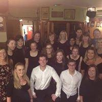 South Belfast Irish Dancing for Adults