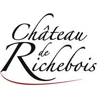 Restaurant Le Château de Richebois